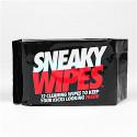 SNEAKY WIPES 12 SET