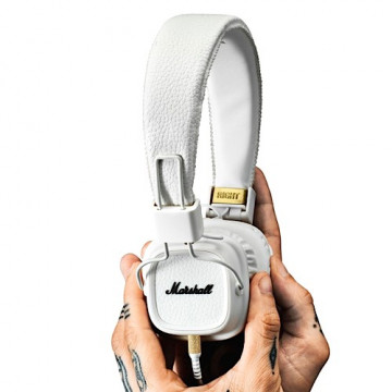 MARSHALL MAJOR HEADPHONES
