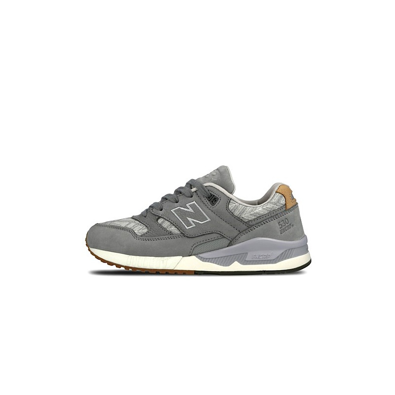 NEW BALANCE wmns W530 GAR 'NB Grey Pack' | KOSMOS