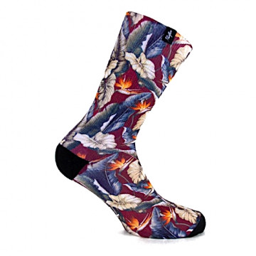 PACIFIC&CO PRINTED SOCKS