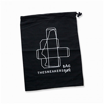 THESNEAKERSBOX BAG | BLACK