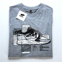 THESNEAKERSBOX SPECIAL COMBO PACK | BOOK, TEE, PRINT, BAG