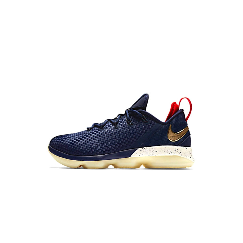 "NIKE LEBRON XIV LOW ""U.S.A."" 
