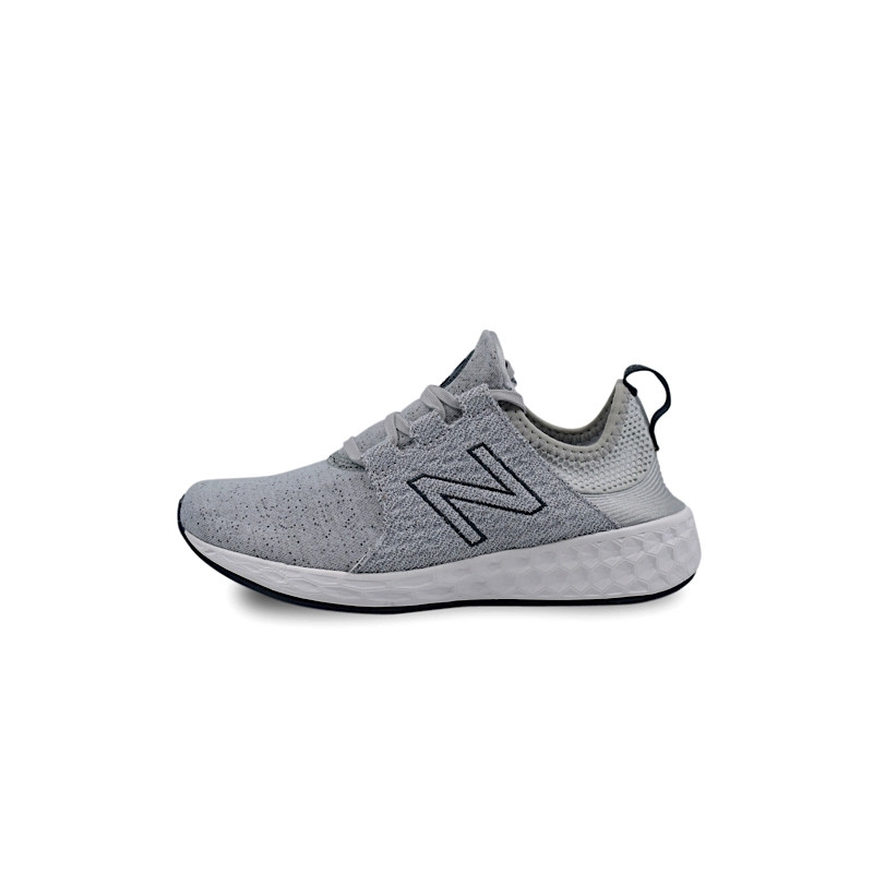new balance donna light grey