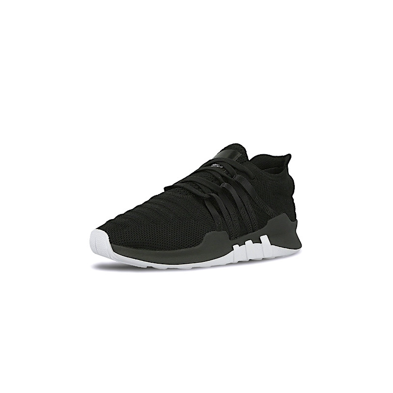 "ADIDAS W' EQT RACING ADV PRIMEKNIT ""CORE BLACK/RUNNING WHITE"""