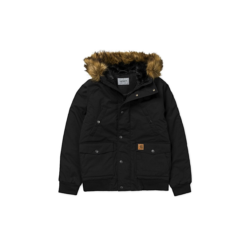 CARHARTT TRAPPER JACKET