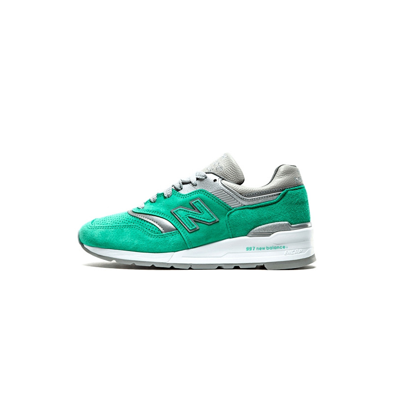 "NEW BALANCE M 997 NSY x CONCEPTS ""NEW YORK - RIVALRY PACK"" MADE IN U.S.A. - M997NSY"