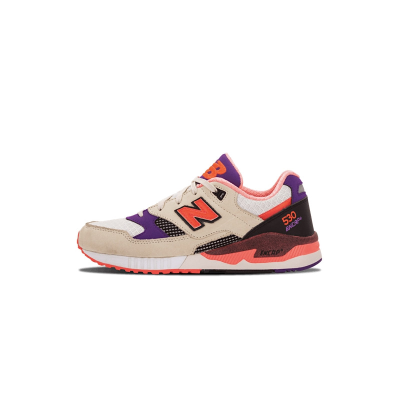 best website 2c6f7 d31a8 NEW BALANCE x WEST NYC M 530 WST