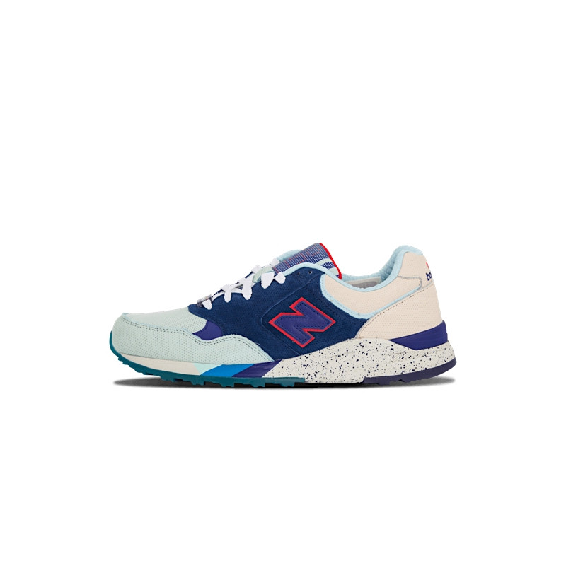 "NEW BALANCE M 850 KH x RONNIE FIEG ""BROOKLYN BRIDGE"" - M850KH"