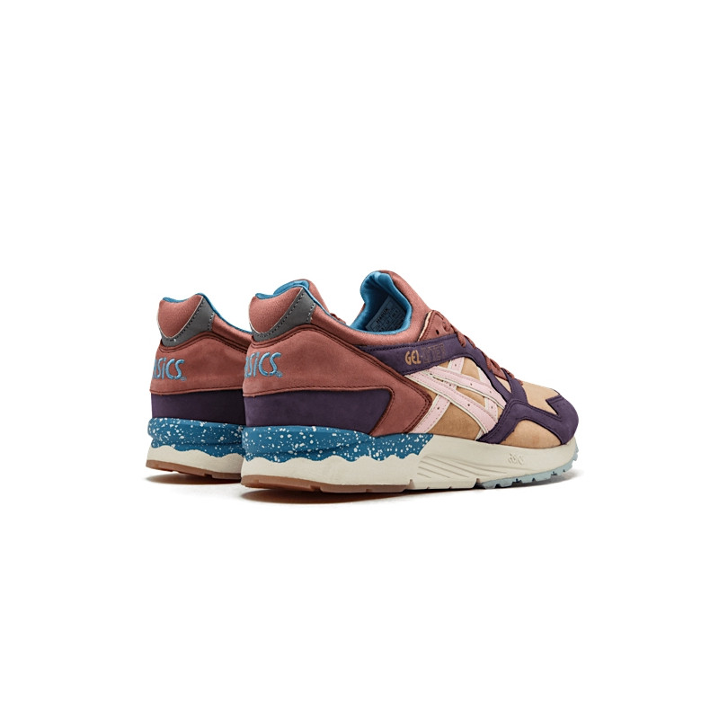 "ASICS GEL LYTE V x OFFSPRING ""DESERT PACK"" - H40UK 0517"