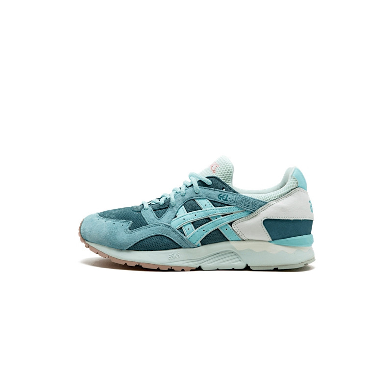 super popular 111f1 db93a Asics Gel Lyte V x Ronnie Fieg
