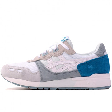 "ASICS GEL LYTE Woman ""ARCTIC BLUE/WHITE"" - 1192A057 400"