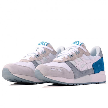 "ASICS GEL LYTE Woman ""ARCTIC BLUE/WHITE"" - 1192A057"