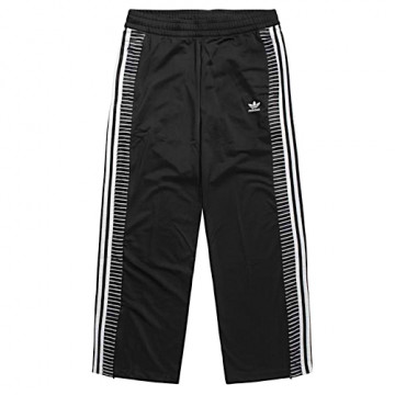 "ADIDAS TRACK PANTS Woman ""BLACK"" - DU9880"
