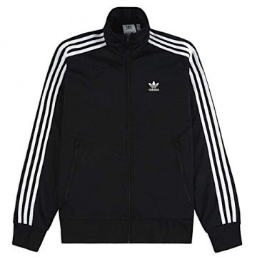 "ADIDAS FIREBIRD TRACK TOP ""BLACK"" - DV1530"