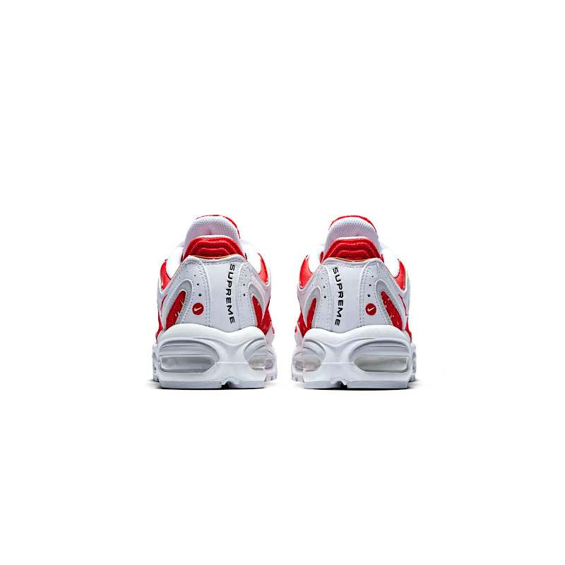 "NIKE AIR TAILWIND IV x SUPREME ""WHITE"" - AT3854 100"