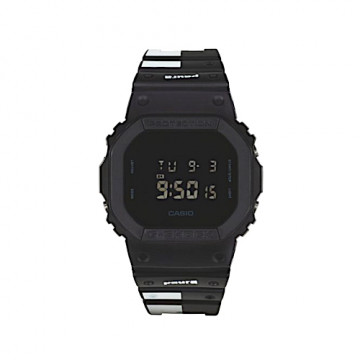 "CASIO G-SHOCK x DANILO PAURA ""BLACK"" - DW-5600DP-1ER"