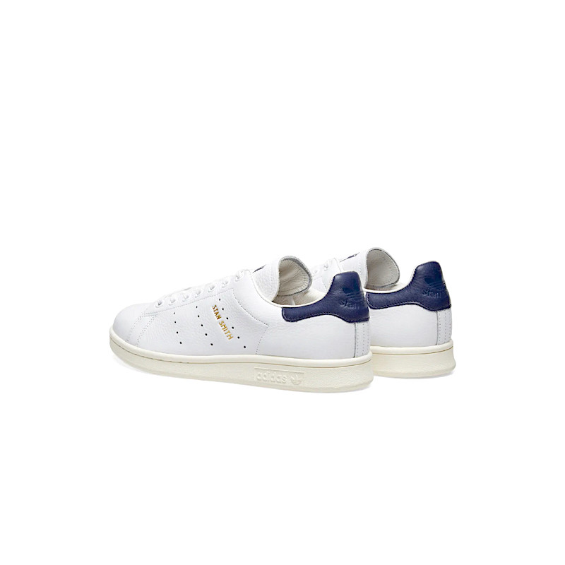 "ADIDAS STAN SMITH ""CLOUD WHITE/CLOUD WHITE/NOBLE INK"" - CQ2870"
