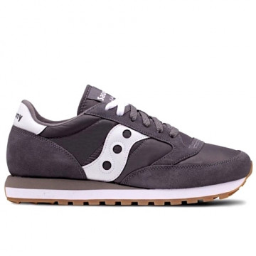 "SAUCONY JAZZ ORIGINAL ""GREY"" - 2044 434"
