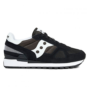 "SAUCONY SHADOW ORIGINAL ""BLACK"" - 2108 518"