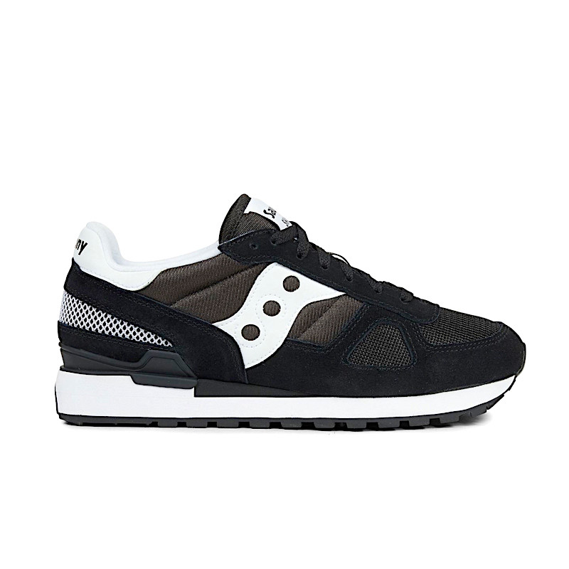 "SAUCONY SHADOW ORIGINAL ""BLACK/WHITE"" - 2108 518"