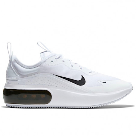 Nike Air Max Dia woman White/Black