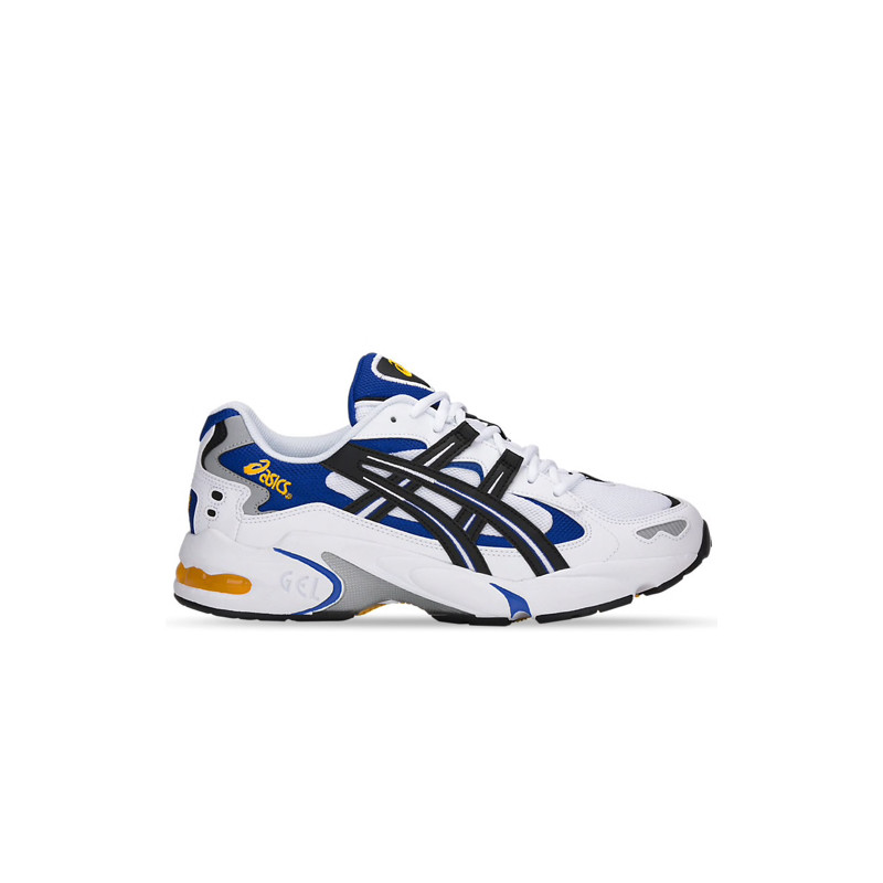 "ASICS GEL KAYANO 5 OG ""WHITE/BLACK"" - 1191A099 101"