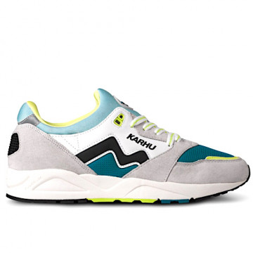 "KARHU ARIA ""CATCH OF THE DAY"" BRIGHT WHITE/OCEAN DEPHTS - F803043"