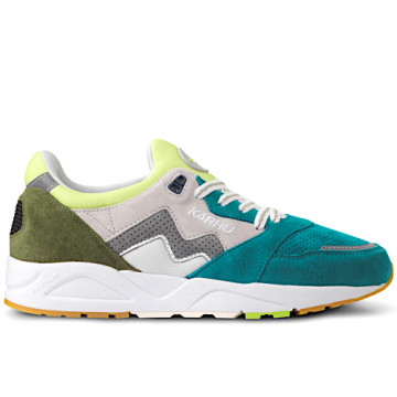 "KARHU ARIA ""CATCH OF THE DAY"" LUNAR ROCK/OCEAN DEPTHS - F803041"