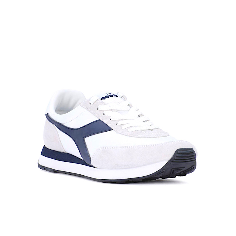 "DIADORA KOALA ""WHITE/BLUE DENIM"" - 176637 C4656"