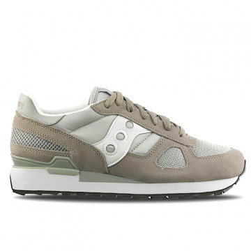 "SAUCONY SHADOW ORIGINAL ""GREY/WHITE"" - S2108 524"