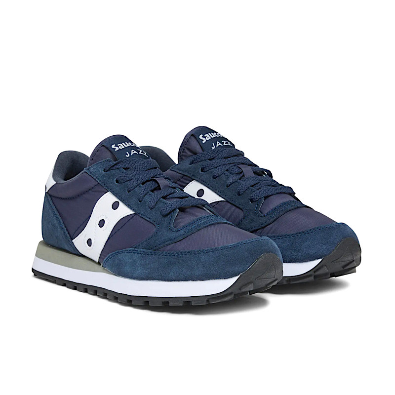 "SAUCONY JAZZ ORIGINAL ""NAVY/WHITE"" - S2044 316"