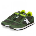 "SAUCONY JAZZ ORIGINAL ""DARK GREEN"" - 2044 275"