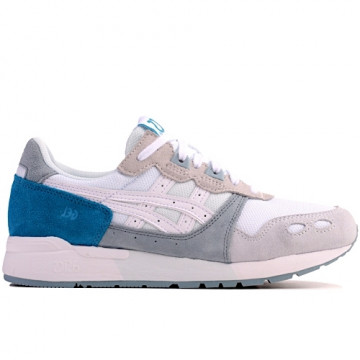 "ASICS GEL LYTE Donna ""ARCTIC BLUE/WHITE"" - 1192A057"