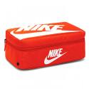 """NIKE SHOEBOX BAG """"ORANGE/ORANGE/WHITE"""" - BA6149 810"""