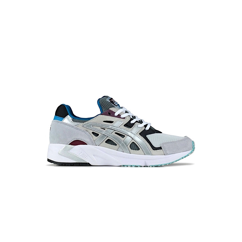 "ASICS GEL DS TRAINER OG ""GLACIER GREY/SILVER"" - 1191A100 020"