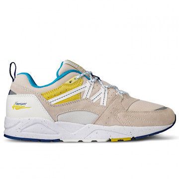 "KARHU FUSION 2.0 ""RAINY DAY/ANTIQUE MOSS"" - F804073"