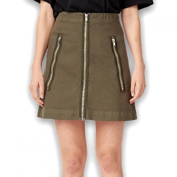 WOOD WOOD ANNIKA SKIRT wmns