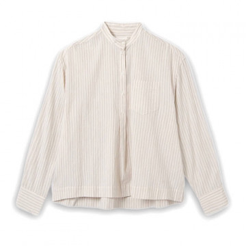 "WOOD WOOD MARGURITE SHIRT Woman ""OFFWHITE"" - 12011708 1178"