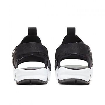 """NIKE CANYON SANDAL Donna """"BLACK/WHITE/BLACK"""" - CV5515 001"""