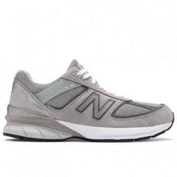 "NEW BALANCE M 990 GL5 ""MADE IN U.S.A."" GREY - M990GL5"