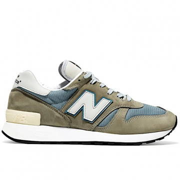 "NEW BALANCE M 1300 JP3 ""MADE IN U.S.A."" GREY - M1300JP3"