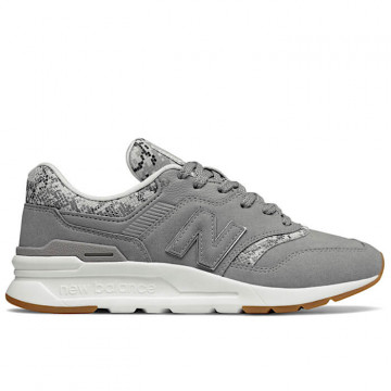 "NEW BALANCE Woman CW 997H CG ""DARK GREY REPTILE"" - CW997HCG"