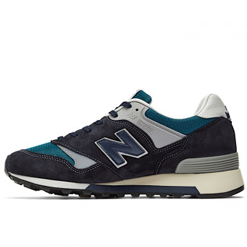 "NEW BALANCE M 577 ORC ""MADE IN ENGLAND"" NAVY/GREY - M577ORC"