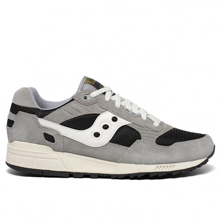 "SAUCONY SHADOW 5000 VINTAGE ""SAUCONY GREY/LIMO"" - S70404 30"