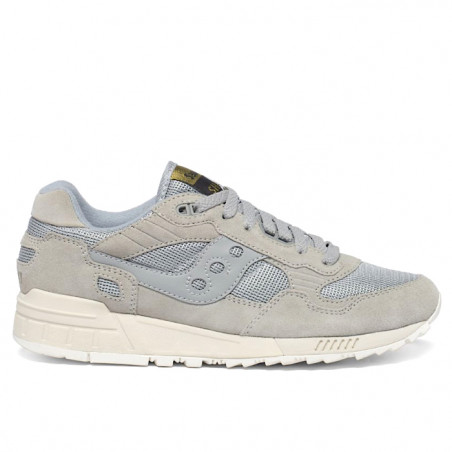 """SAUCONY SHADOW 5000 Woman """"HIGH RISE/MARSHMALLOW"""" - S60405 36"""