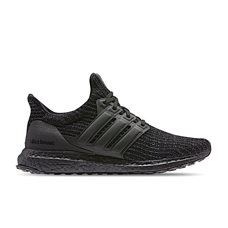 Adidas Ultra Boost 4.0 Core black/Core