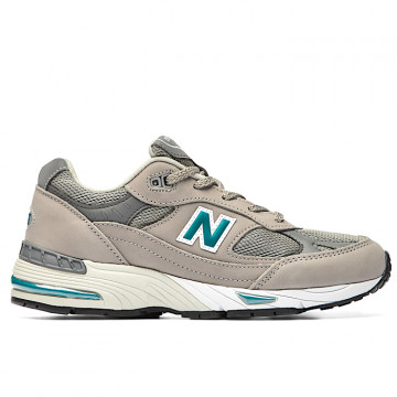 NEW BALANCE W 991 ANI Woman...