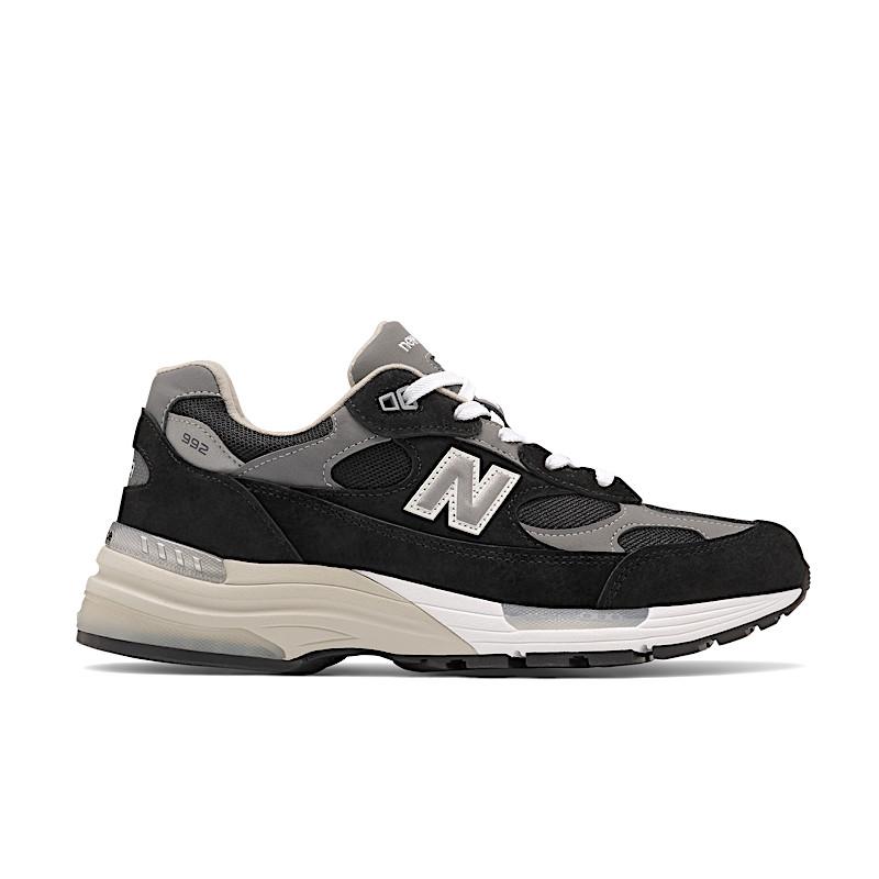 New Balance M992 - M992gg - Sneakersnstuff | sneakers