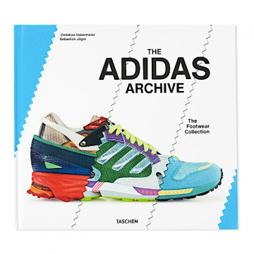 "THE ADIDAS ARCHIVE ""THE..."